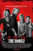 The Family (2013) Reviewed By Jay