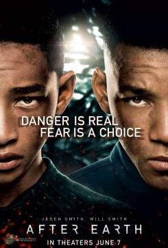 After Earth (2013) Reviewed By Jay
