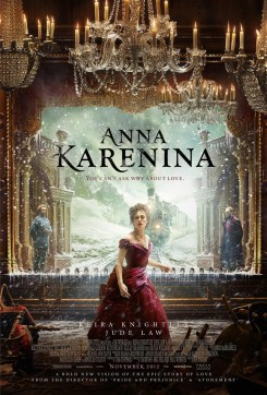 Anna Karenina (2012) Reviewed By Jay