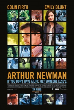 Arthur Newman  (2013) Reviewed By Jay