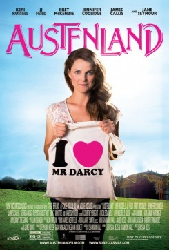 Austenland (2013) Reviewed By Jay
