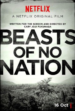 Beasts of No Nation (2015) Reviewed By Jay