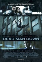 Dead Man Down (2013) Reviewed By Jay