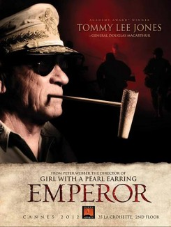 Emperor (2013)  Reviewed By Jay