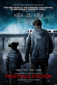 Fruitvale Station (2013) Reviewed By Jay