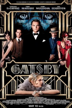 The Great Gatsby (2013) Reviewed By Jay