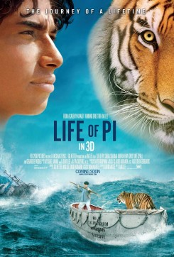 The Life of Pi (2012) Reviewed By Jay