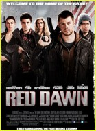 Red Dawn (2012) Reviewed By Jay