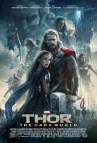 Thor: The Dark World (2013) Reviewed By Jay