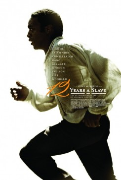 12 Years a Slave (2013) Reviewed By Jay