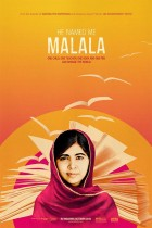 He Named Me Malala (2015) Reviewed By Jay