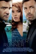 Runner Runner  (2013) Reviewed By Jay