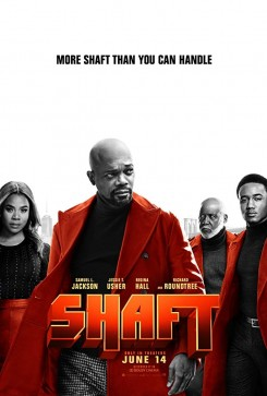 Shaft (2019) Reviewed by The Diva
