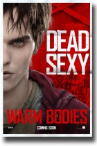Warm Bodies (2013)   Reviewed By Jay